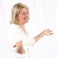 Sylvia Perreault Conférencière